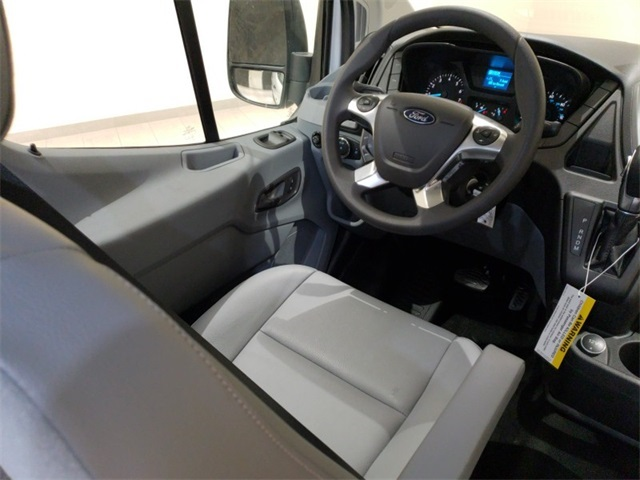 2018 Transit 250 Med Roof 4x2,  Empty Cargo Van #F20940 - photo 10