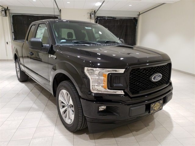 2018 F-150 Super Cab 4x2,  Pickup #F20947 - photo 3