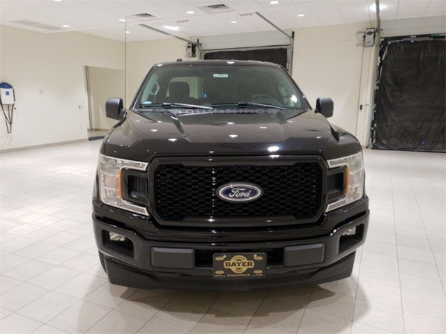 2018 F-150 Super Cab 4x2,  Pickup #F20947 - photo 4