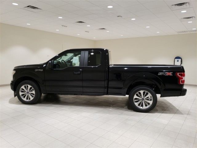 2018 F-150 Super Cab 4x2,  Pickup #F20947 - photo 5