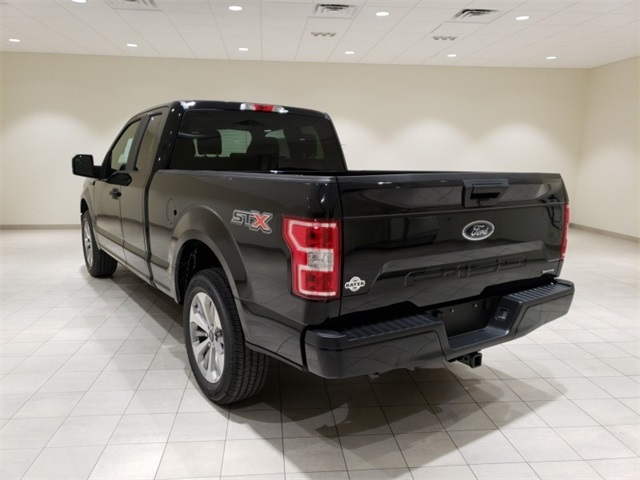 2018 F-150 Super Cab 4x2,  Pickup #F20947 - photo 2
