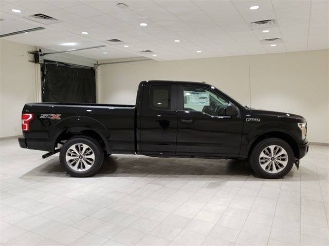 2018 F-150 Super Cab 4x2,  Pickup #F20947 - photo 8