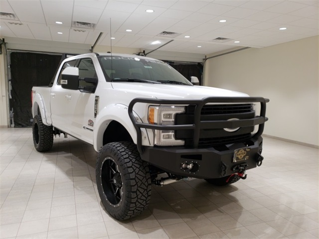 2018 F-250 Crew Cab 4x4,  Pickup #F20956 - photo 3
