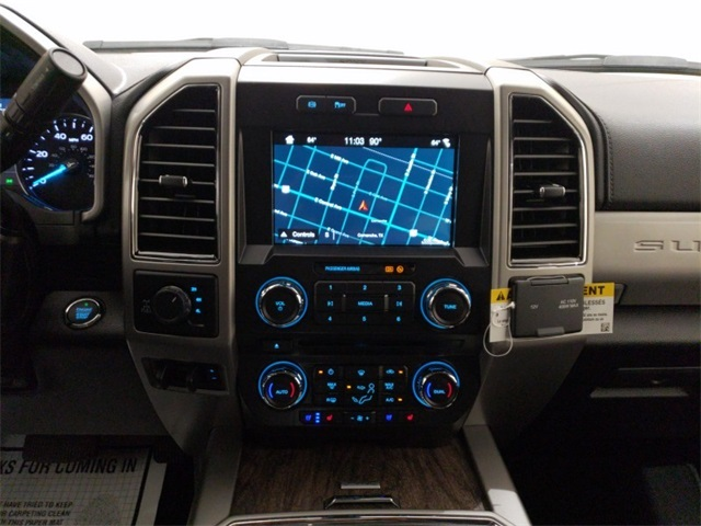 2018 F-250 Crew Cab 4x4,  Pickup #F20956 - photo 16