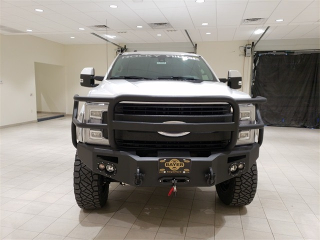 2018 F-250 Crew Cab 4x4,  Pickup #F20956 - photo 4