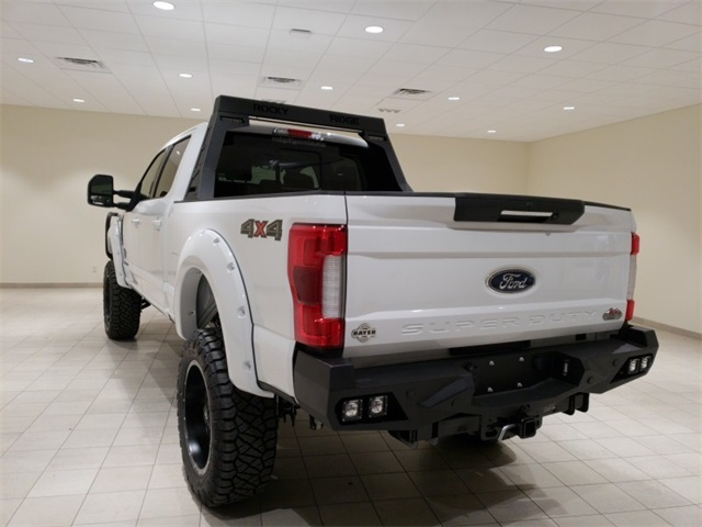 2018 F-250 Crew Cab 4x4,  Pickup #F20956 - photo 2