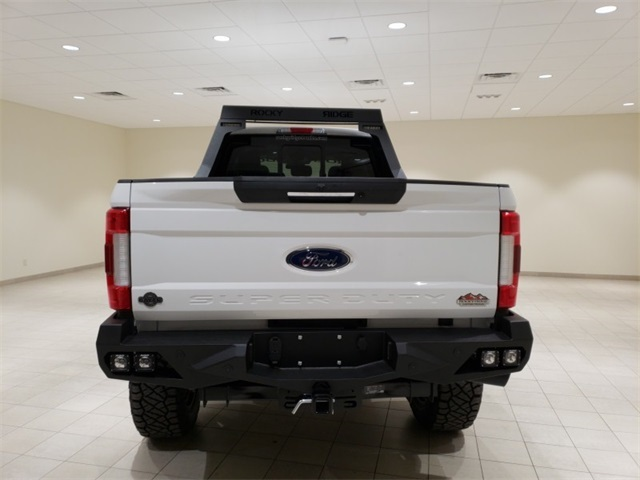 2018 F-250 Crew Cab 4x4,  Pickup #F20956 - photo 6
