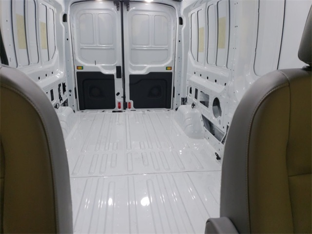 2018 Transit 250 Med Roof 4x2,  Empty Cargo Van #F21018 - photo 14