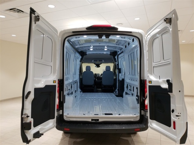 2018 Transit 250 Med Roof 4x2,  Empty Cargo Van #F21018 - photo 2