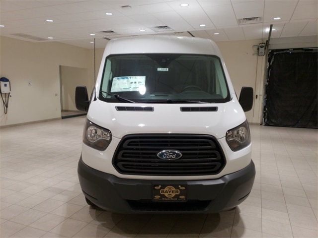2018 Transit 250 Med Roof 4x2,  Empty Cargo Van #F21018 - photo 4