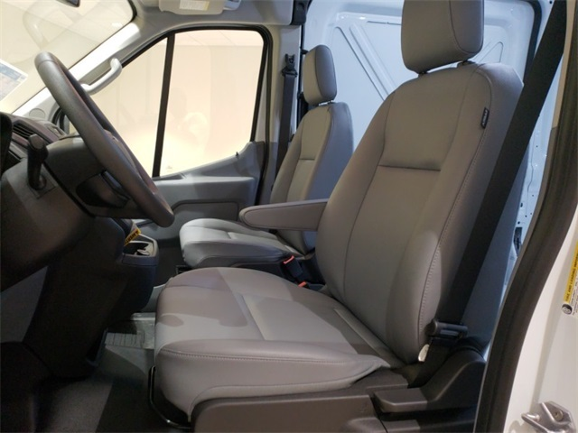 2018 Transit 250 Med Roof 4x2,  Empty Cargo Van #F21018 - photo 21