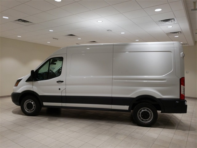 2018 Transit 250 Med Roof 4x2,  Empty Cargo Van #F21018 - photo 5
