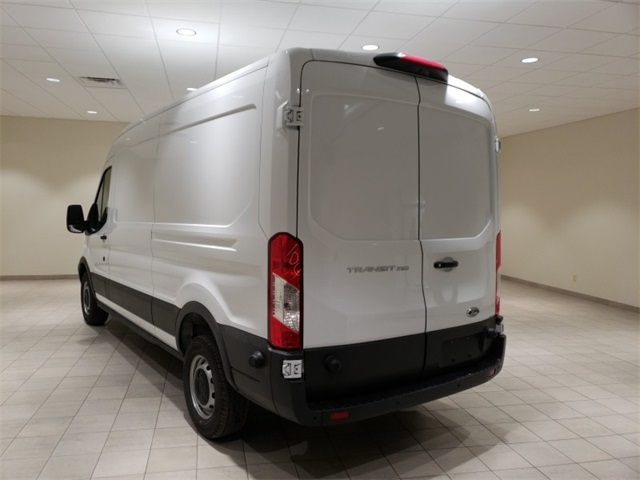 2018 Transit 250 Med Roof 4x2,  Empty Cargo Van #F21018 - photo 6