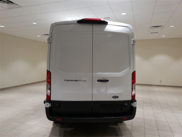 2018 Transit 250 Med Roof 4x2,  Empty Cargo Van #F21018 - photo 7