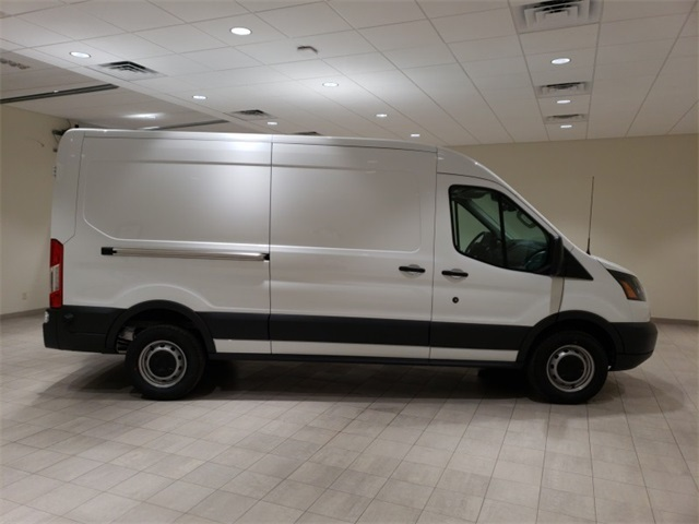 2018 Transit 250 Med Roof 4x2,  Empty Cargo Van #F21018 - photo 9
