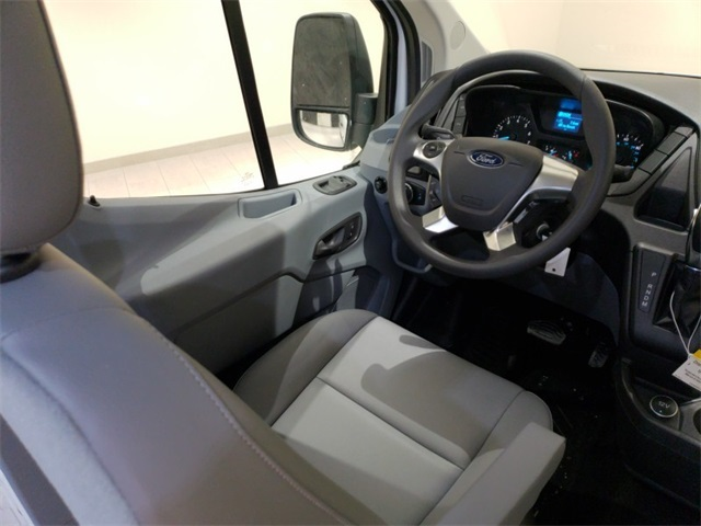 2018 Transit 250 Med Roof 4x2,  Empty Cargo Van #F21018 - photo 10
