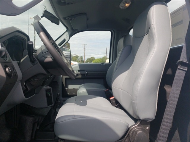 2019 F-650 Regular Cab DRW 4x2,  Cab Chassis #F21177 - photo 20