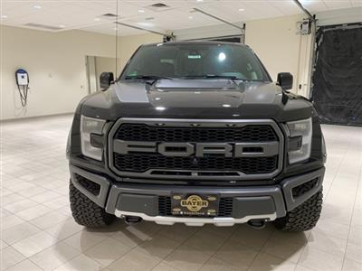 2018 F-150 SuperCrew Cab 4x4,  Pickup #F21214 - photo 4
