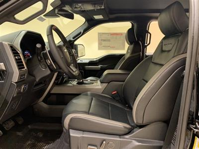 2018 F-150 SuperCrew Cab 4x4,  Pickup #F21214 - photo 21