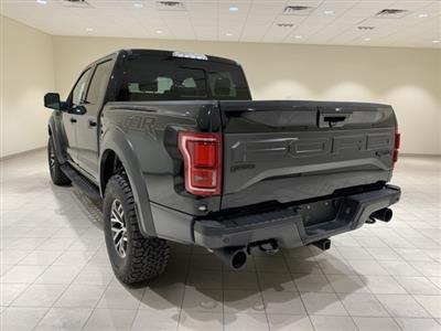 2018 F-150 SuperCrew Cab 4x4,  Pickup #F21214 - photo 2