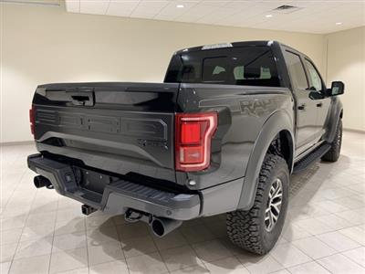 2018 F-150 SuperCrew Cab 4x4,  Pickup #F21214 - photo 7