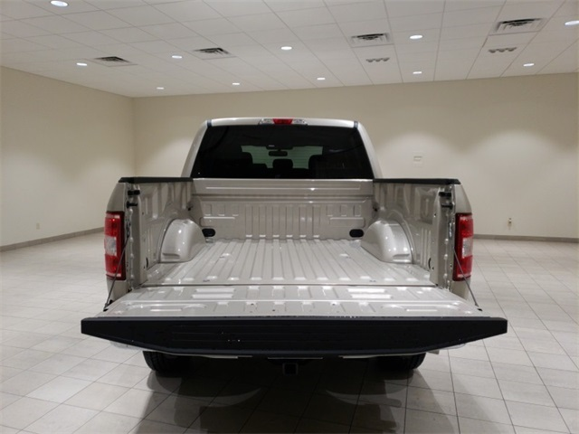 2018 F-150 SuperCrew Cab 4x4,  Pickup #F21225 - photo 19