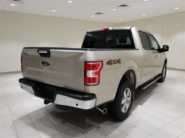 2018 F-150 SuperCrew Cab 4x4,  Pickup #F21225 - photo 7
