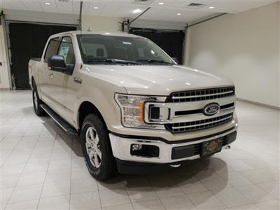 2018 F-150 SuperCrew Cab 4x4,  Pickup #F21225 - photo 3