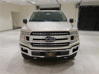 2018 F-150 SuperCrew Cab 4x4,  Pickup #F21225 - photo 4
