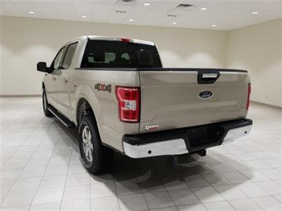 2018 F-150 SuperCrew Cab 4x4,  Pickup #F21225 - photo 2
