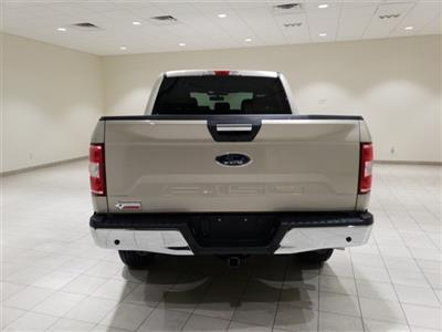2018 F-150 SuperCrew Cab 4x4,  Pickup #F21225 - photo 6