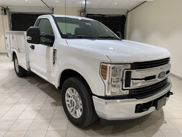 2019 F-250 Regular Cab 4x2,  Royal Service Body #F21311 - photo 3