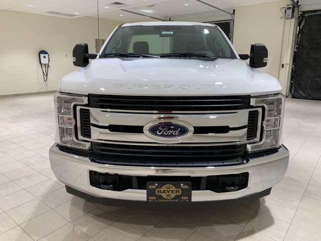 2019 F-250 Regular Cab 4x2,  Royal Service Body #F21311 - photo 4