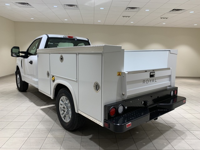 2019 F-250 Regular Cab 4x2,  Royal Service Body #F21311 - photo 2