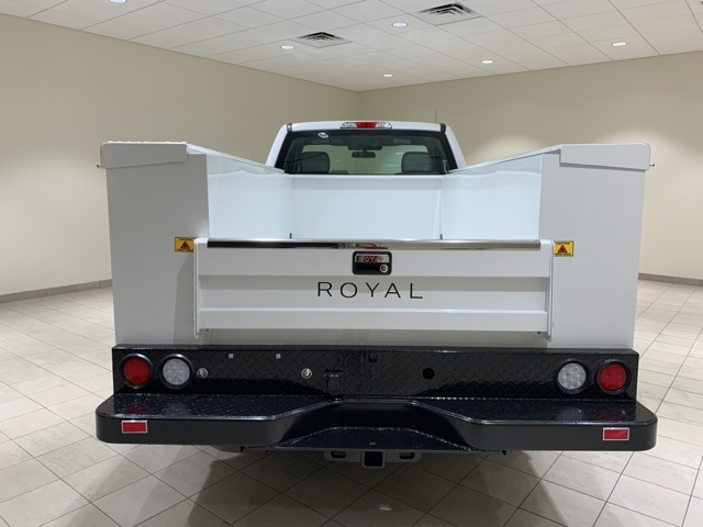 2019 F-250 Regular Cab 4x2,  Royal Service Body #F21311 - photo 6