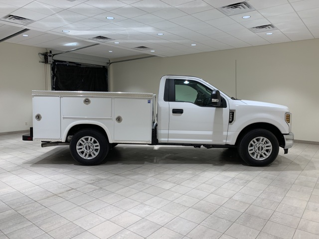 2019 F-250 Regular Cab 4x2,  Royal Service Body #F21311 - photo 8