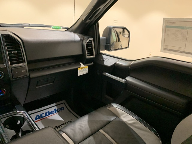 2018 F-150 SuperCrew Cab 4x4,  Pickup #F21325 - photo 11
