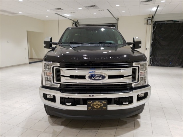 2019 F-250 Crew Cab 4x4,  Pickup #F21328 - photo 4