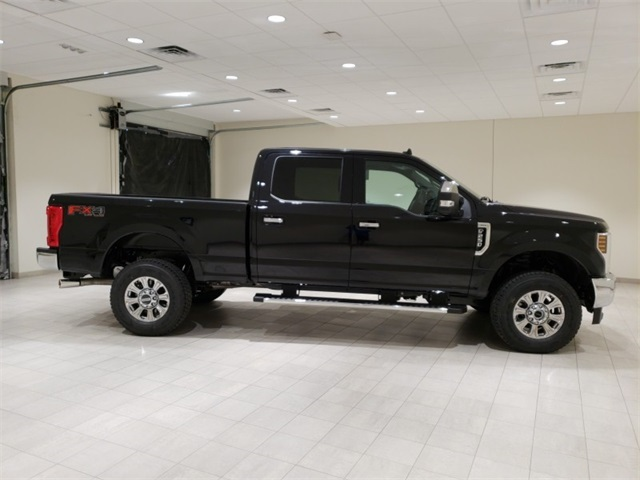 2019 F-250 Crew Cab 4x4,  Pickup #F21328 - photo 8
