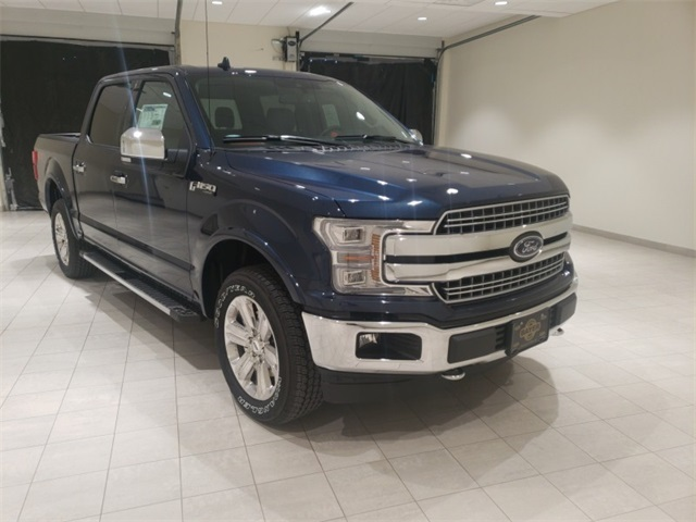 2018 F-150 SuperCrew Cab 4x4,  Pickup #F21340 - photo 3