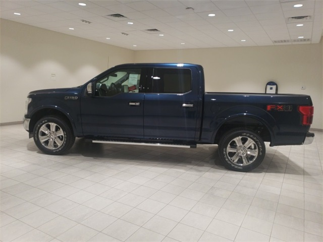 2018 F-150 SuperCrew Cab 4x4,  Pickup #F21340 - photo 5