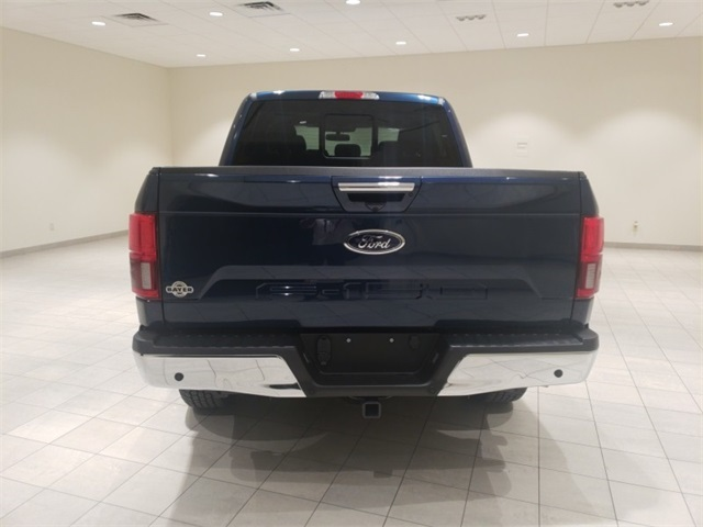 2018 F-150 SuperCrew Cab 4x4,  Pickup #F21340 - photo 6
