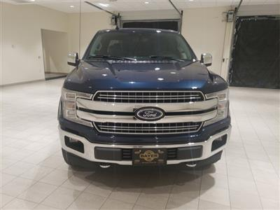2018 F-150 SuperCrew Cab 4x4,  Pickup #F21340 - photo 4