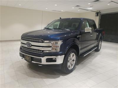 2018 F-150 SuperCrew Cab 4x4,  Pickup #F21340 - photo 1