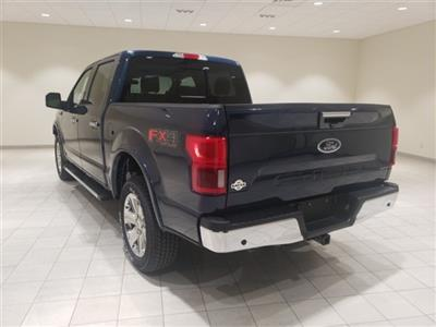2018 F-150 SuperCrew Cab 4x4,  Pickup #F21340 - photo 2
