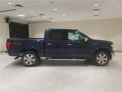 2018 F-150 SuperCrew Cab 4x4,  Pickup #F21340 - photo 8