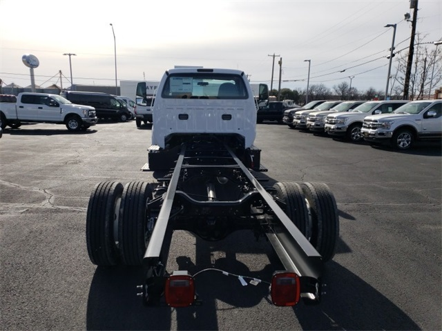 2019 F-650 Regular Cab DRW 4x2,  Cab Chassis #F21342 - photo 18