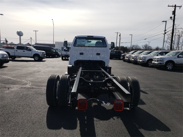 2019 F-650 Regular Cab DRW 4x2,  Cab Chassis #F21342 - photo 6