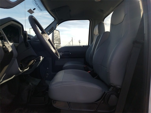 2019 F-650 Regular Cab DRW 4x2,  Cab Chassis #F21343 - photo 20