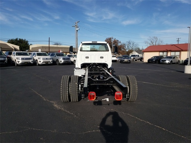 2019 F-650 Regular Cab DRW 4x2,  Cab Chassis #F21343 - photo 6